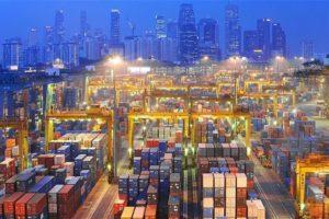 Экспорт и импорт Китая в июле. Новые ЗСТ