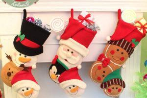 Рождественские товары из Китая