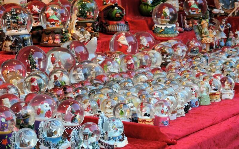 Рождественские товары UGL (2)