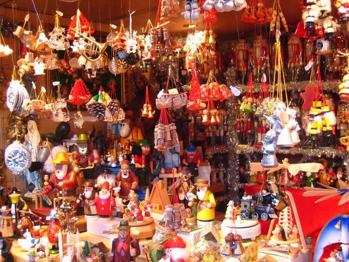 Рождественские товары UGL (3)
