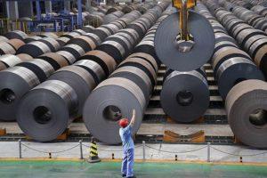 Экспорт китайской стали в 2016 году превысит 110 млн тонн