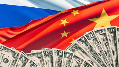6 j god podryad Kitaj krupnejshij torgovyj partner Rossii 2 - Поставки продукции в Китай