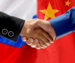 6 j god podryad Kitaj krupnejshij torgovyj partner Rossii 300x253 - 6-й год подряд Китай - крупнейший торговый партнер России