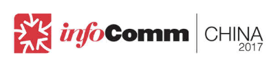 InfoComm China 2017