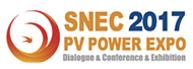 SNEC 2017 — PV Power Expo