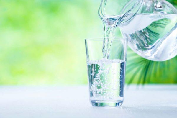 Поставка питьевой воды