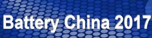 Battery China 2017