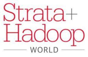 Strata Conference + Hadoop World Beijing 2017