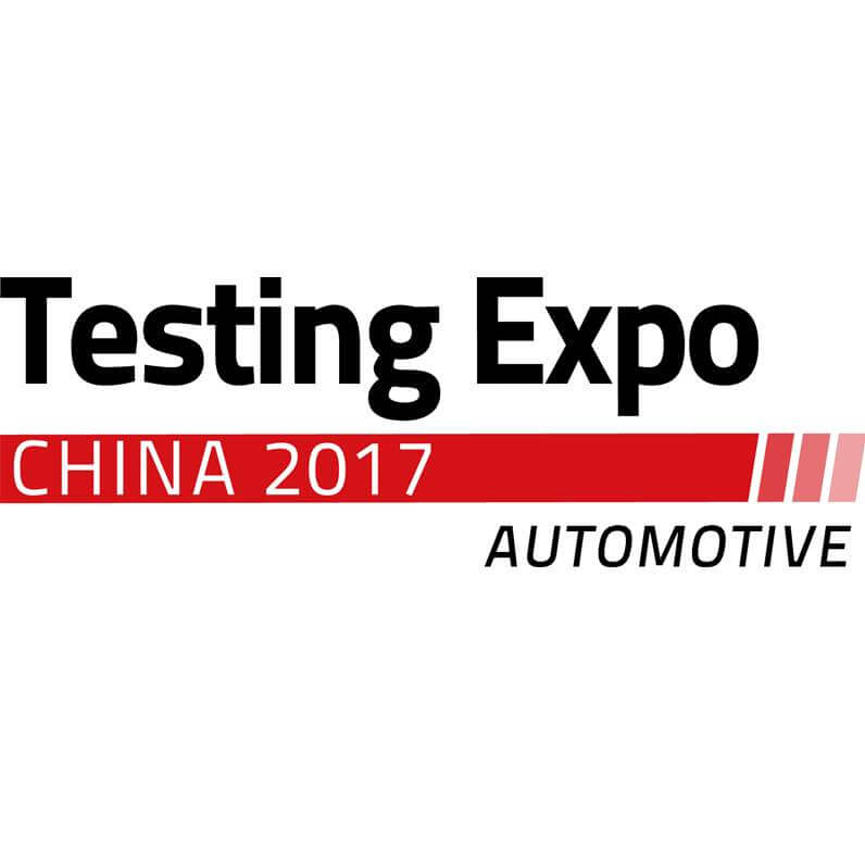 Automotive Testing Expo China 2017