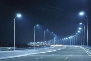Экспорт уличных фонарей LED. Ведущие предприятия