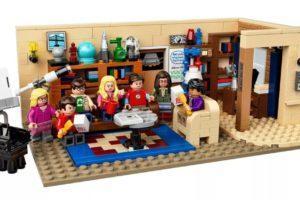 «Лего» и их китайские копии