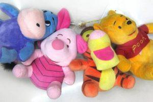 Новые тенденции на рынке китайских игрушек