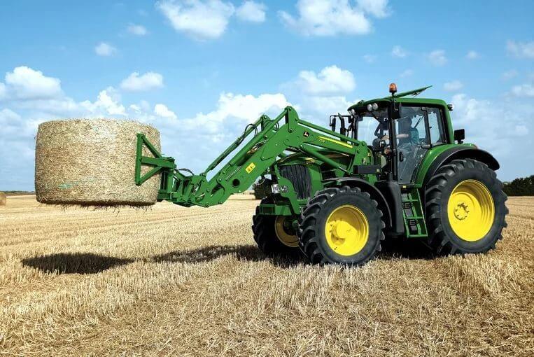 Сокращение экспорта сельскохозяйственной техники из Китая в 2016 году (3)