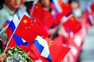 Российско-китайская торговля в первой половине 2017 года