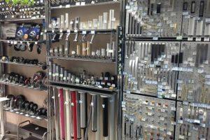 Состояние китайской отрасли по производству дверной фурнитуры