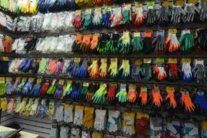 Перчатки (рабочие, повседневные, спортивные) из Китая