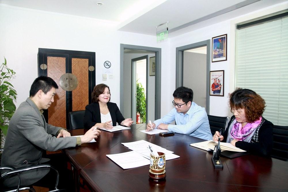 Бизнес консалтинг в Китае
