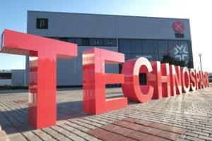 Ноябрь 2018: завершена регистрация компании Техноспарк Пекин