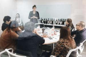 Март 2019: фокус-группа как метод изучения рынка