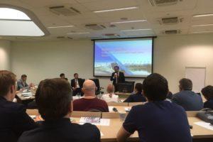 Май 2019: Развитие бизнеса — анализ передового опыта