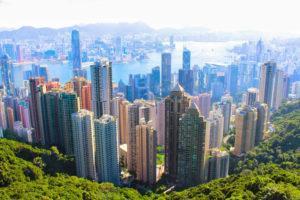 Как открыть фирму в Гонконге