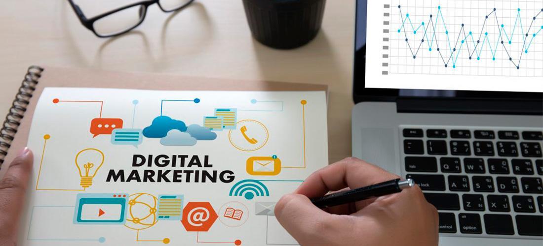 digital маркетинг в китае