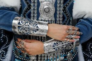 Онлайн-конференция с якутскими производителями ювелирных изделий