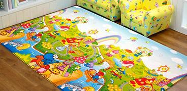 коврики для детей оптом