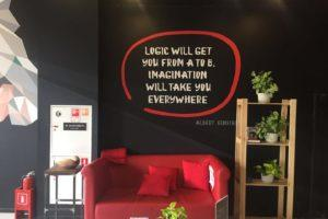UGL становится партнером Московского инновационного кластера