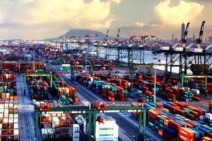 Краткая пошаговая инструкция по импорту товаров в Китай.