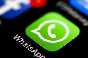 Что сделать, чтобы в Китае работал WhatsApp?