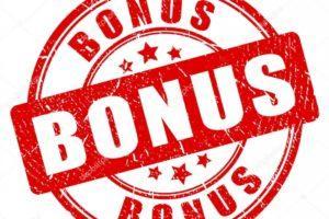 Бонус UGL