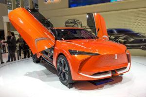 Процедура экспорта автомобилей из Китая