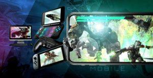 Регистрация мобильных игр в Китае