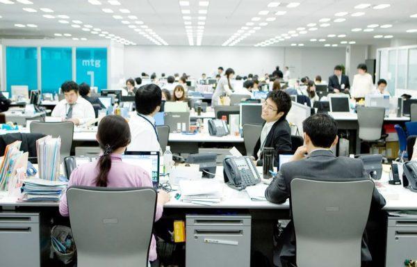 Менеджмент в китайск4ой компании