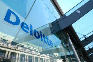 Deloitte сфабриковал результаты аудита для 5 клиентов?