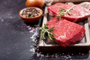 Поставки российского мяса в Китай продолжают расти!
