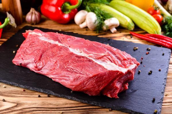 Поставки российского мяса